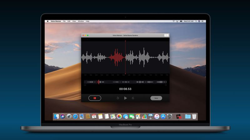 MacOS Mojave 正式版已上线,尝鲜派可以升级了