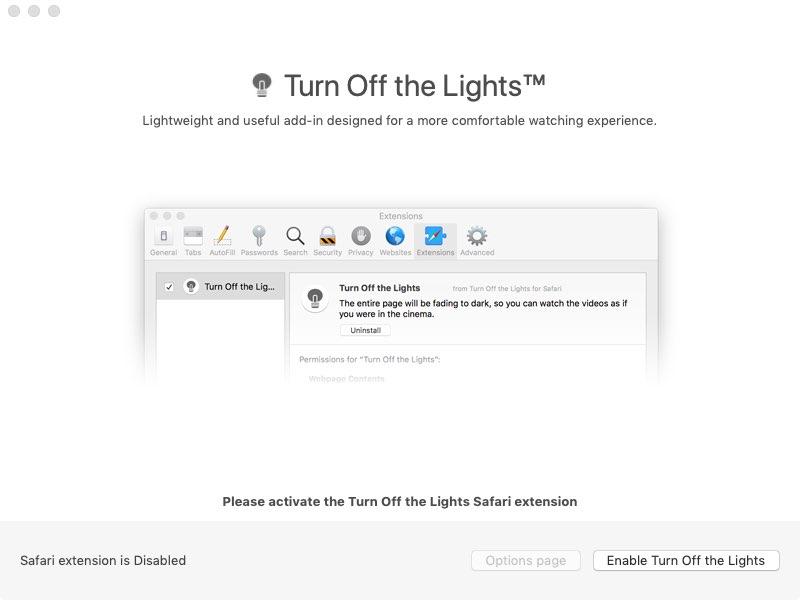 Mac Safari 扩展现已上架 Mac App Store